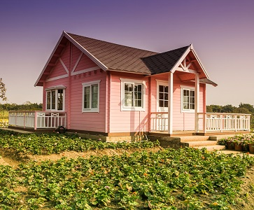 The Tiny House Revolution Mortgage Link